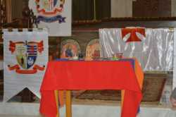 INVESTITURE DU GRAND PRIEURE D'ARMENIE MAI 2016